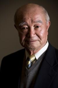 東京大学拳法会 最高顧問 龍野順久
