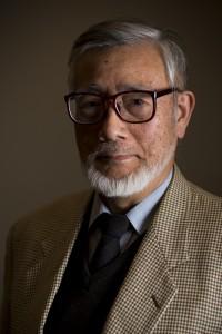 東京大学拳法会 会長 伊達 興治